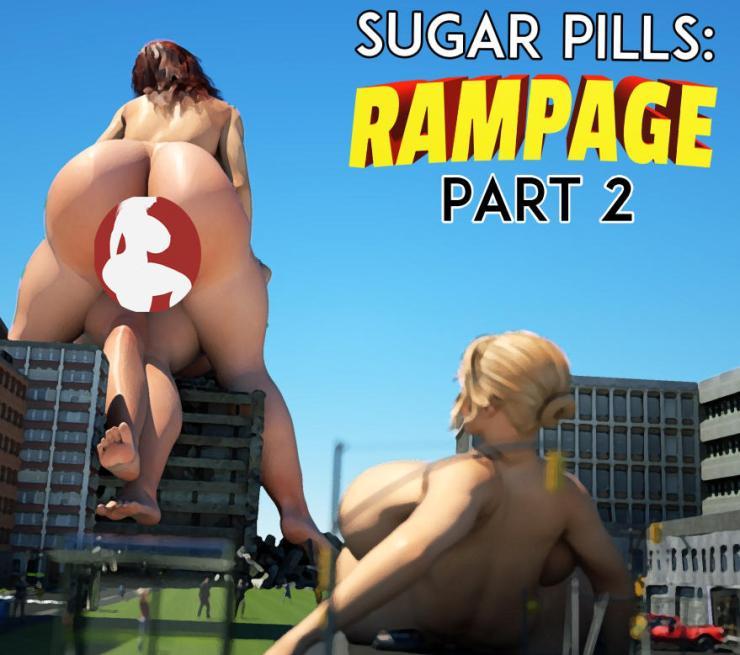 Sugar Pills Promo