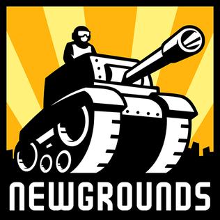 Newgrounds_Tankman_logo